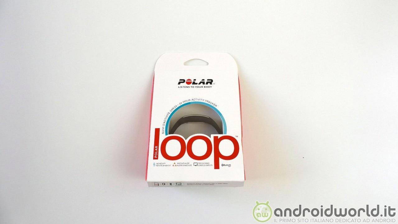 polar loop 8