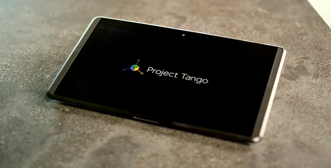 project tango final