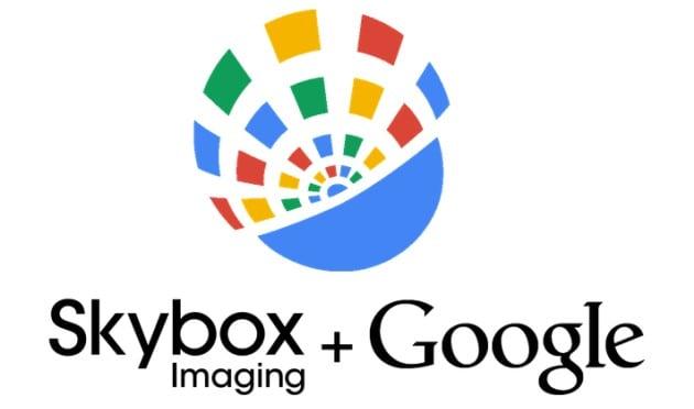 Google sta per acquistare Skybox ed i suoi satelliti per 500 milioni di dollari (video)