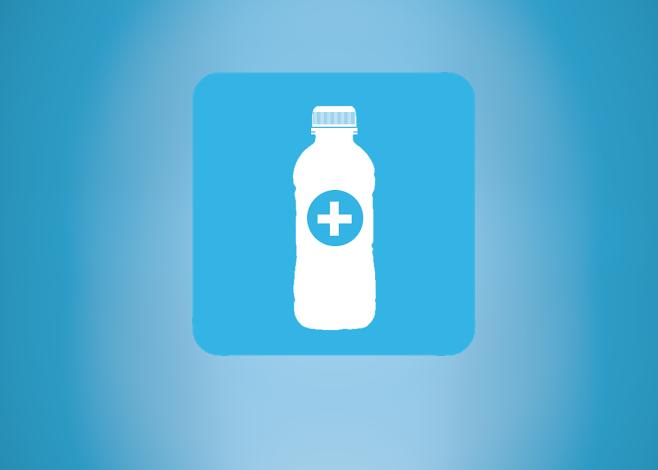 water tracker_applicazione_acqua