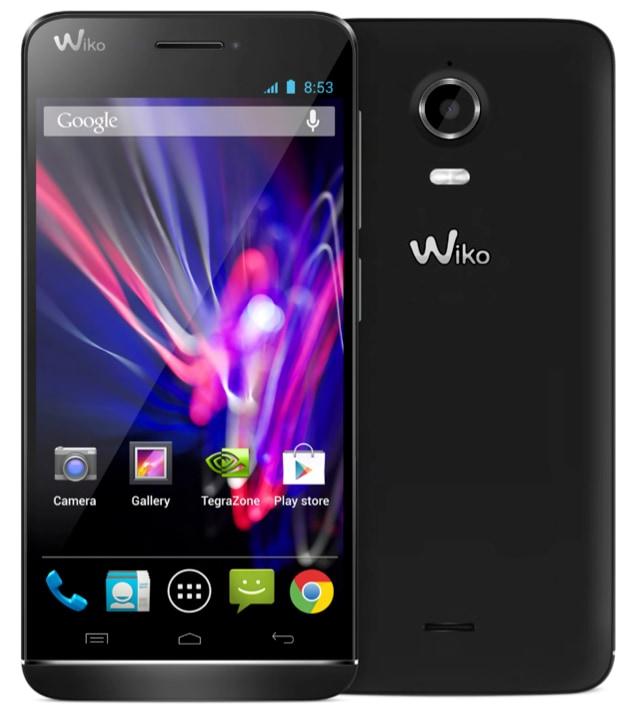 Wiko Wax ufficialmente disponibile in Italia da oggi (foto)