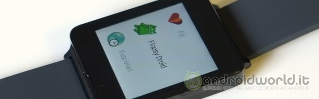 16 cose Android Wear 14