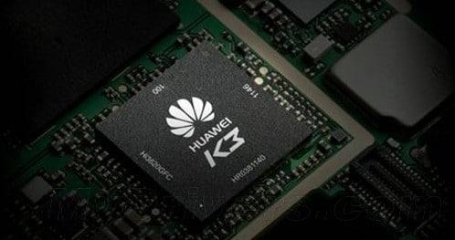 Huawei HiSilicon Kirin finale