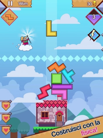 99 Bricks Wizard Academy Android (1)