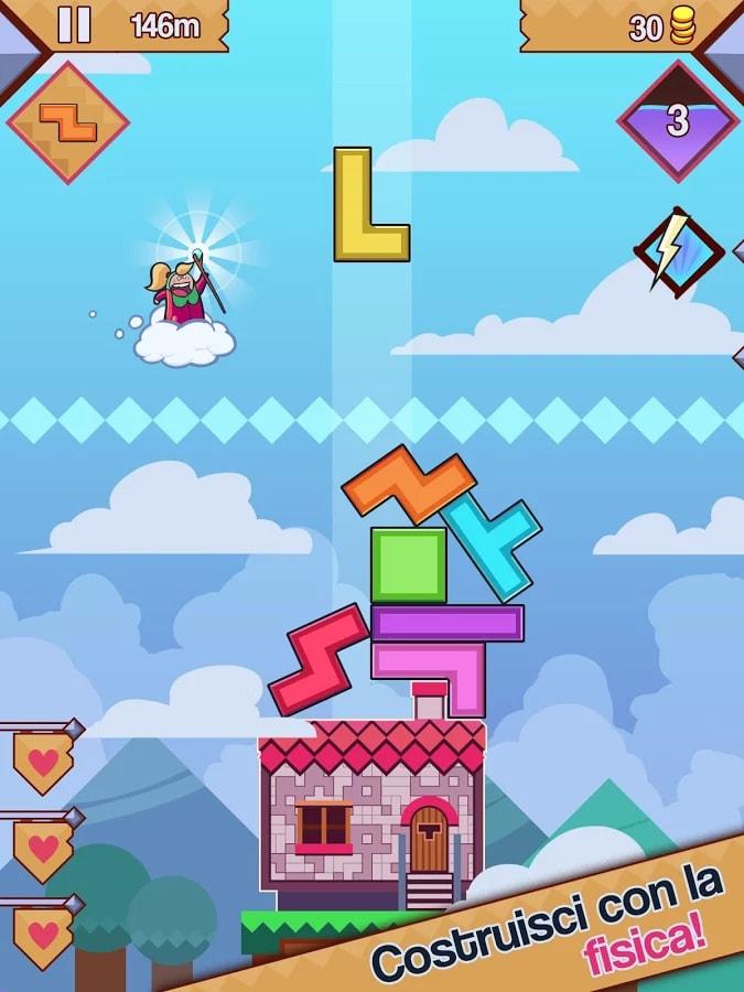 99 Bricks Wizard Academy Android (1)
