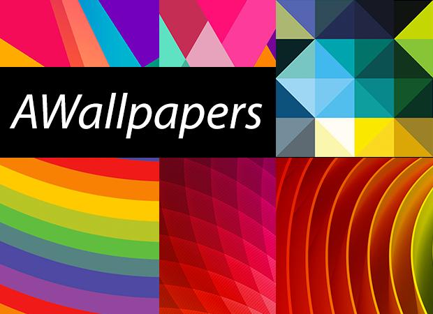 AWallpapers-colorati