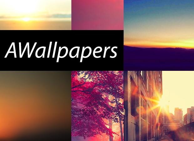 AWallpapers tramonti