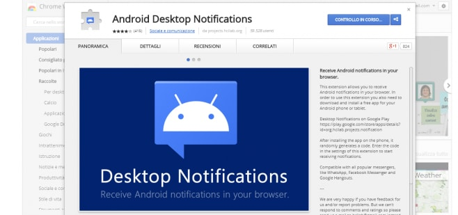 Android Desktop Notification (1)