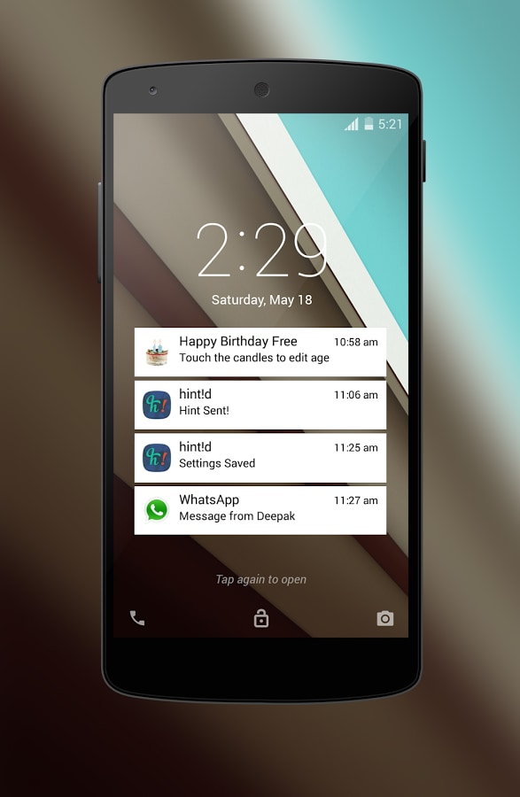 Android L LockScreen (4)