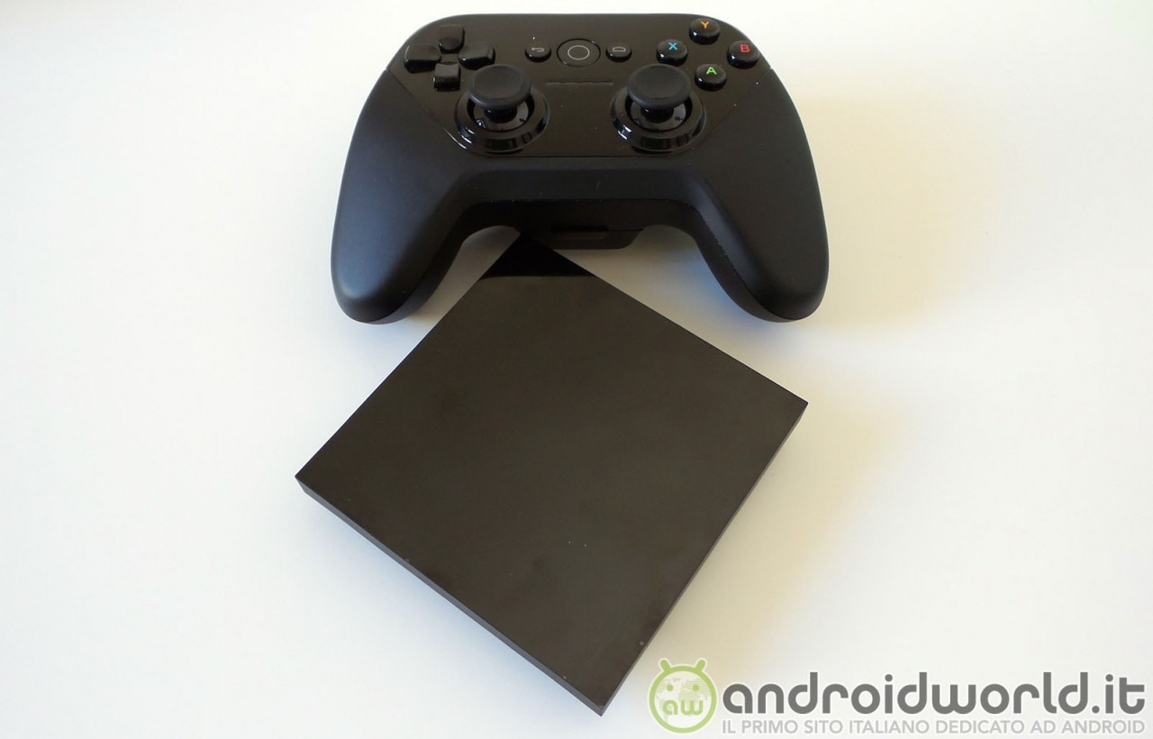 Android TV Unboxing 2