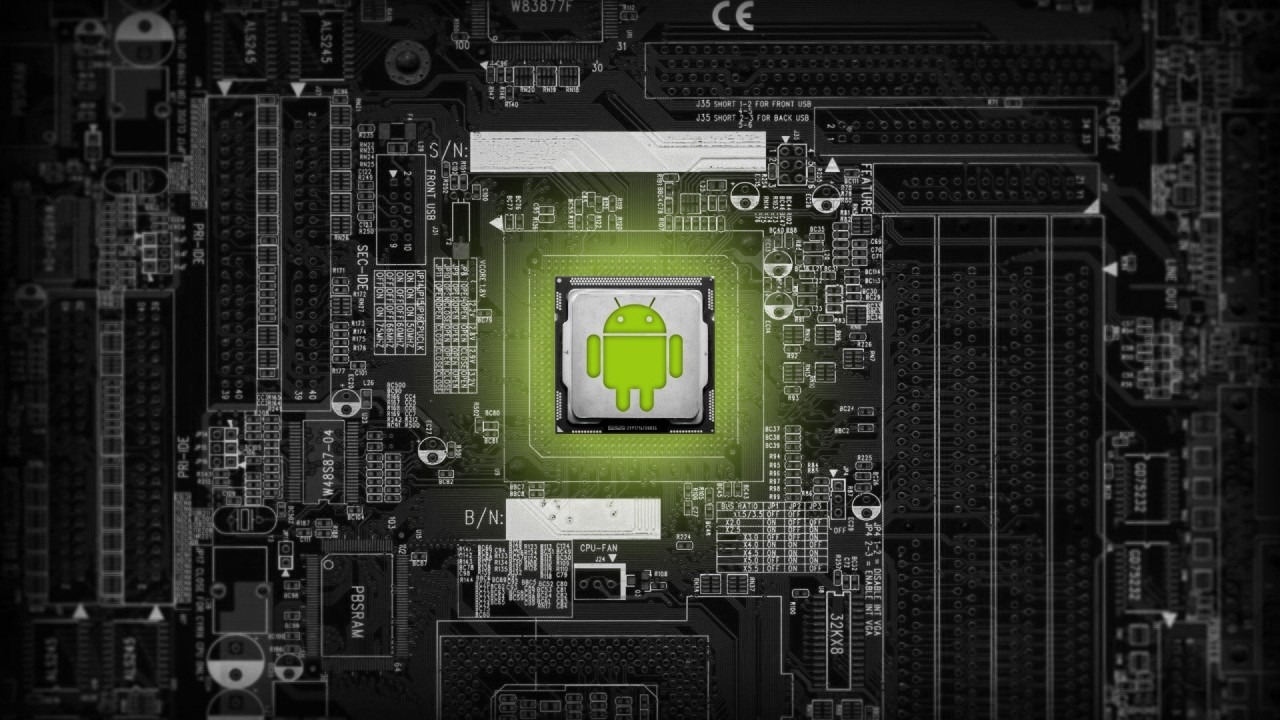 Android CPU finale