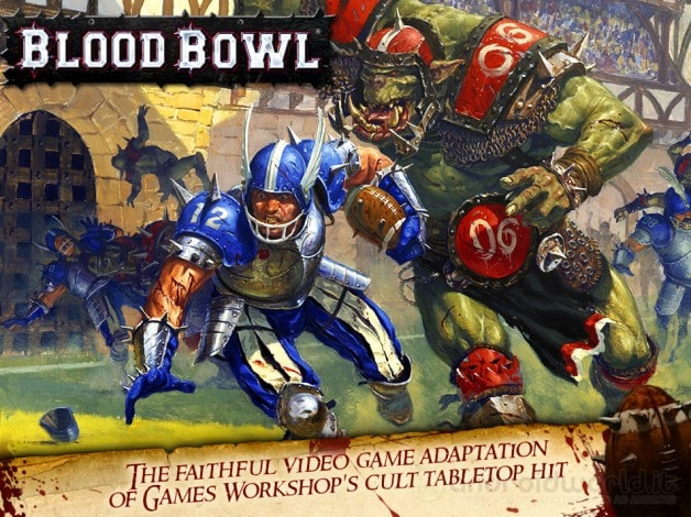 Blood Bowl Android (1)