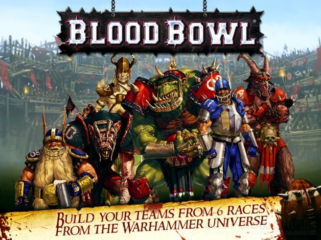 Blood Bowl Android (2)
