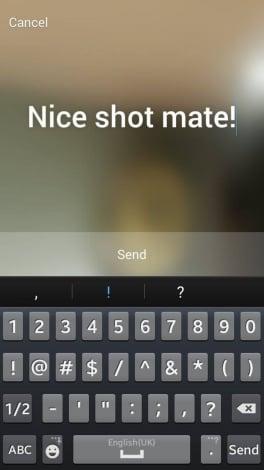 Bolt Instagram 5