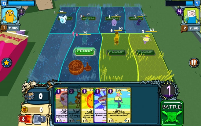 Card Wars Adventure Time (11)