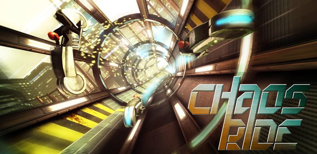 Chaos Ride (1)