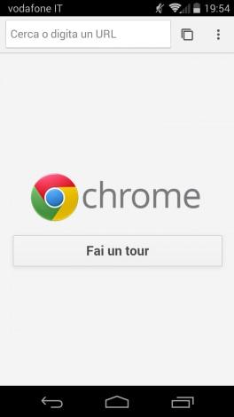 Chrome material 3