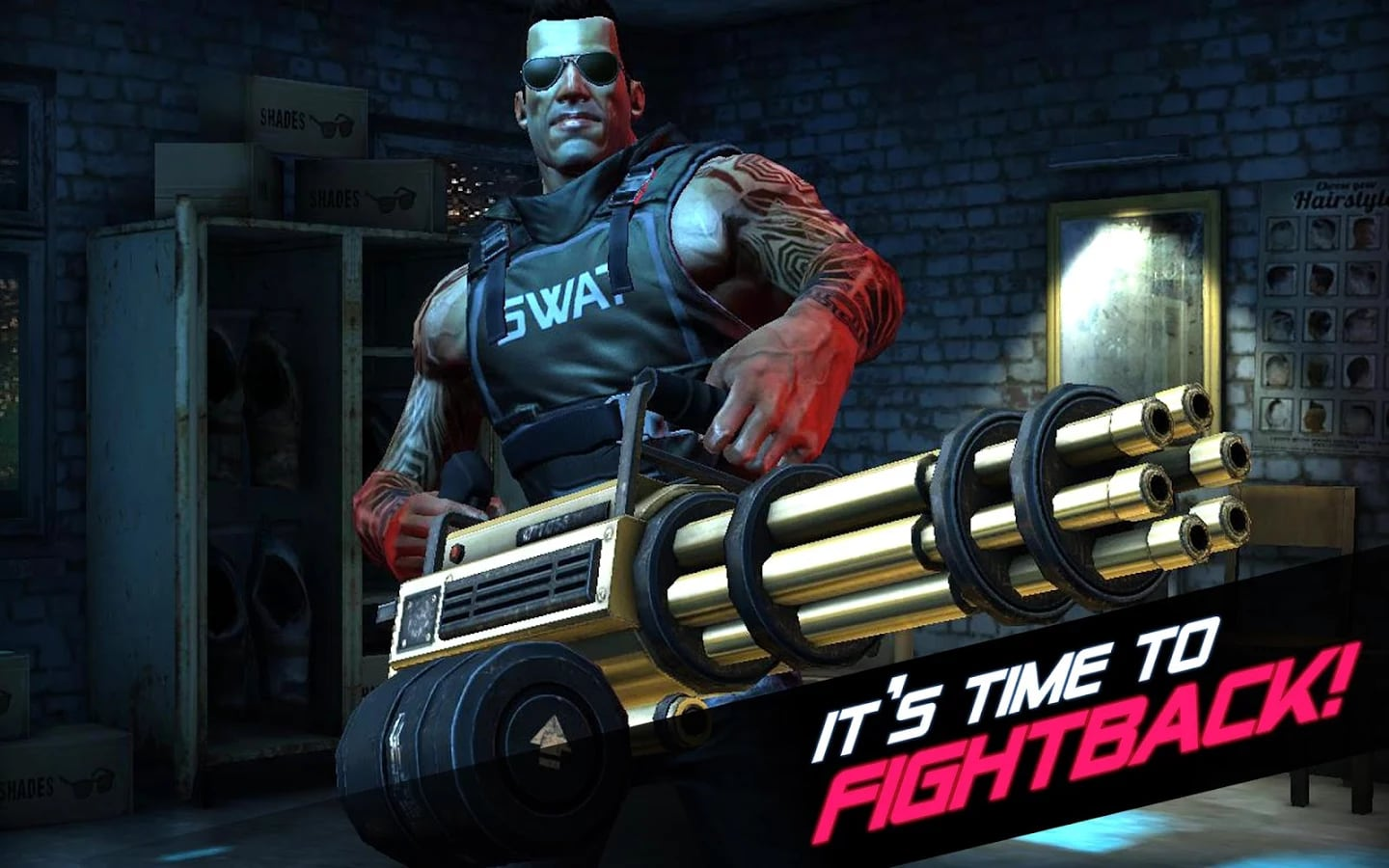 Fightback Android (4)