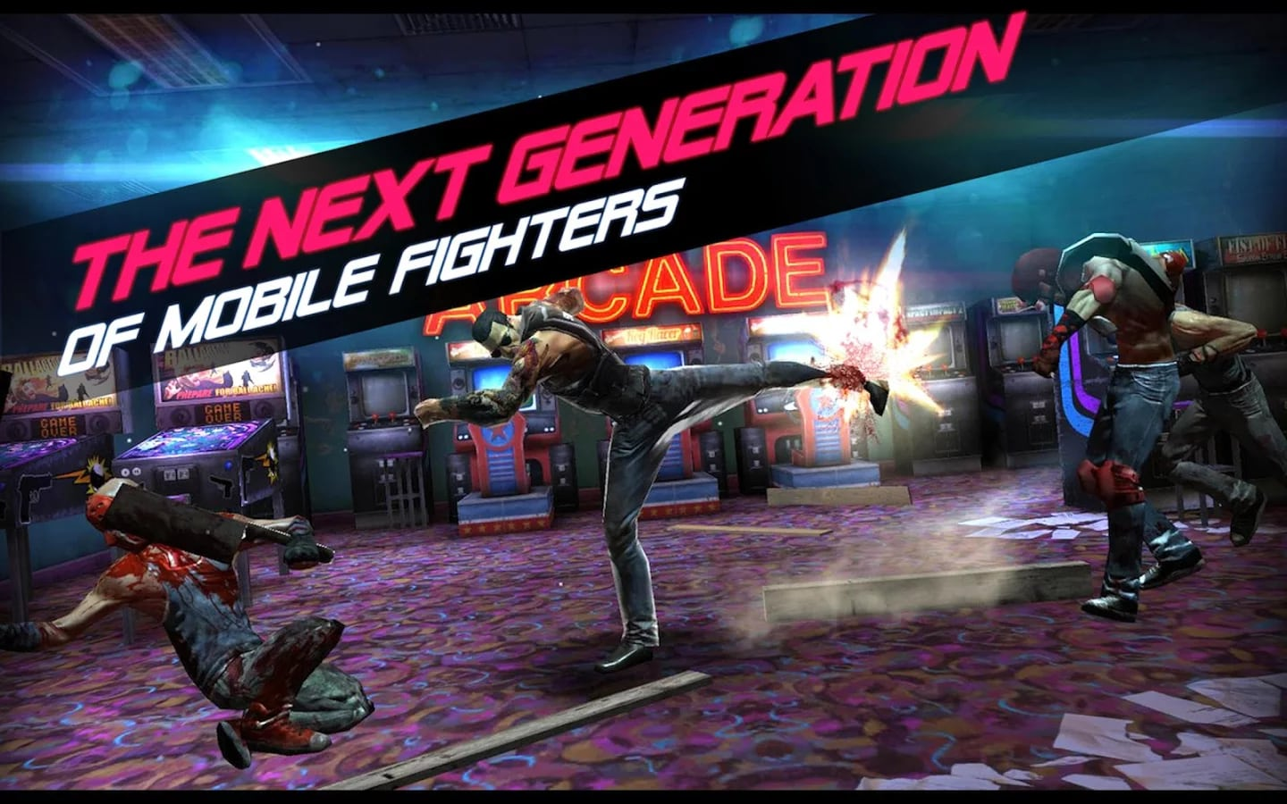 Fightback Android (5)