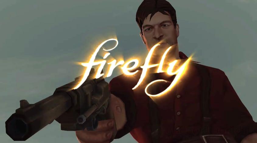 Firefly Online Header