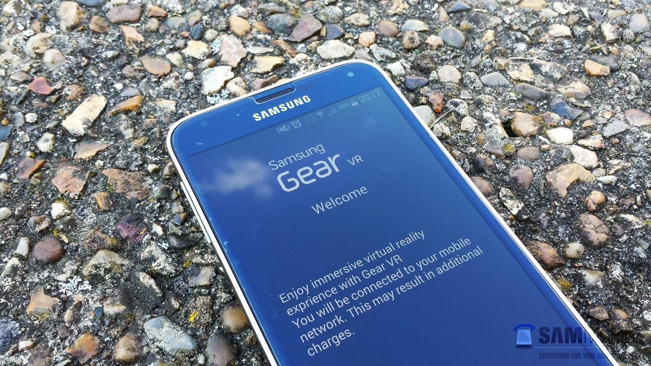 Gear Vr app 1