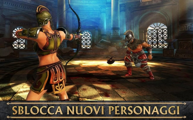 HERCULES THE OFFICIAL GAME Android (7)