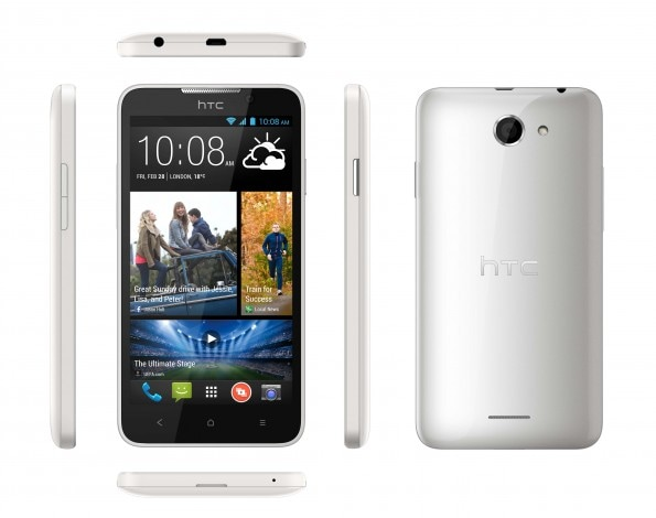 HTC Desire 516 dual SIM 2