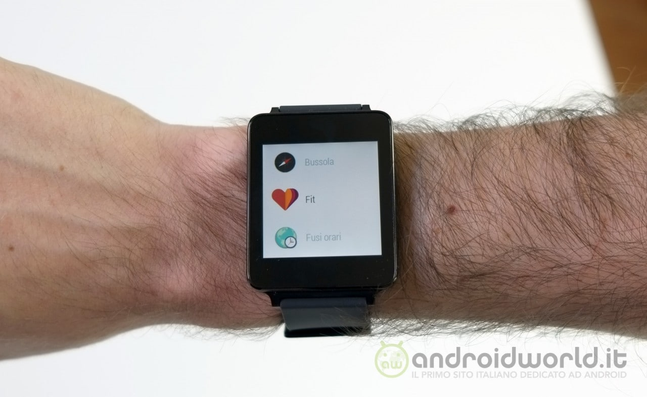 Come sbloccare il bootloader di LG G Watch (guida)