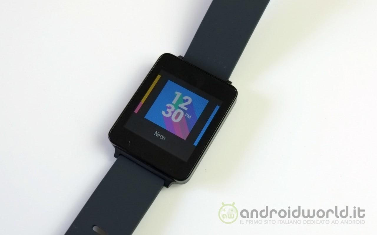 LG G Watch 16