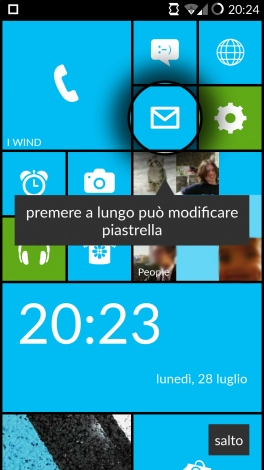 Launcher 8 free (1)