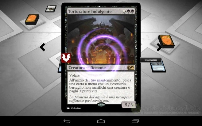 Magic 2015 Android Recensione (1)