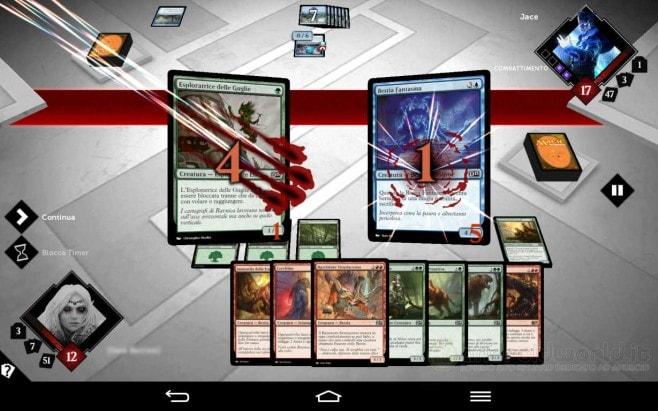 Magic 2015 Android Recensione (14)