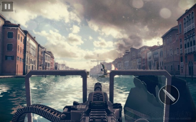 Modern Combat 5 Android Recensione (23)