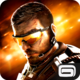 Modern Combat 5 Blackout Icon