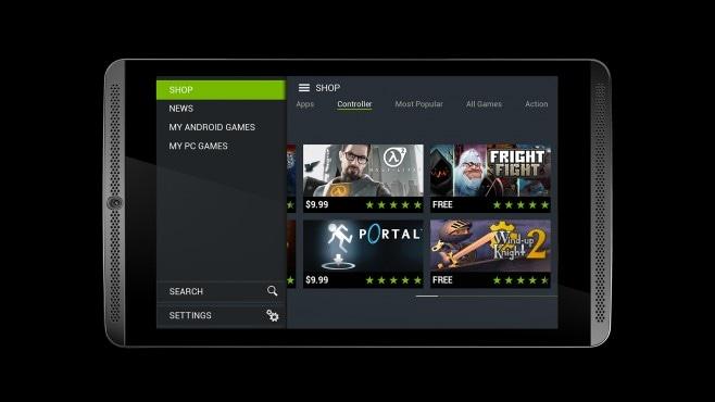 NVIDIA Shield Tablet Render Ufficiali (1)