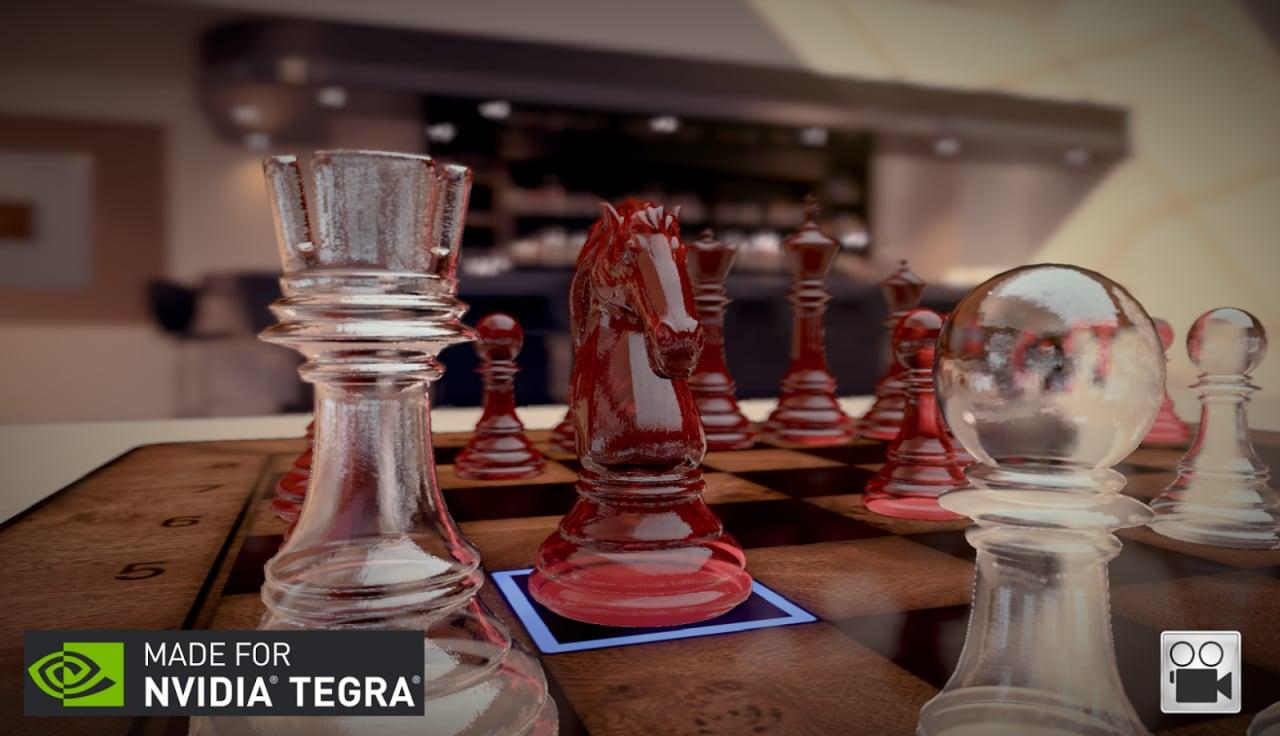 Pure Chess: arrivano su Android gli scacchi tridimensionali ultra realistici (foto e video)