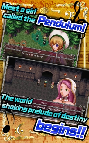 RPG Band of Monsters Android (4)
