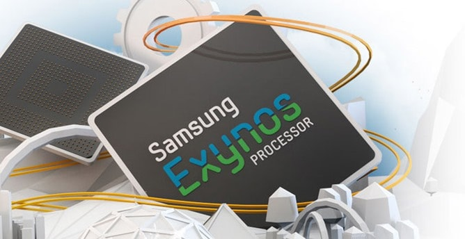 Samsung Exynos finale