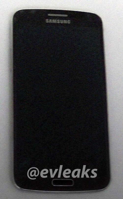 Samsung Galaxy F in una nuova immagine dal vivo