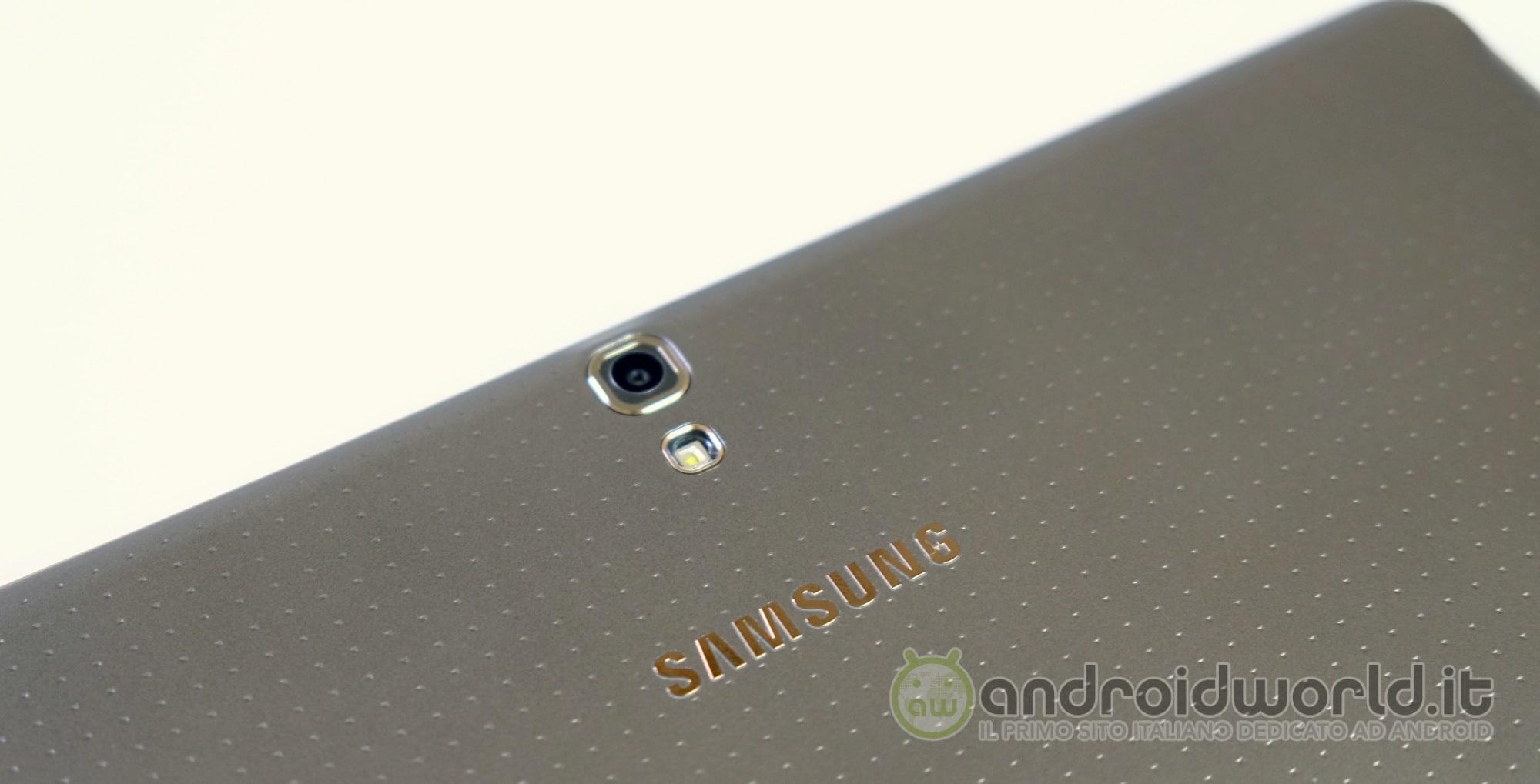 Samsung Galaxy Tab S 10 5 Il Nostro Unboxing Foto E