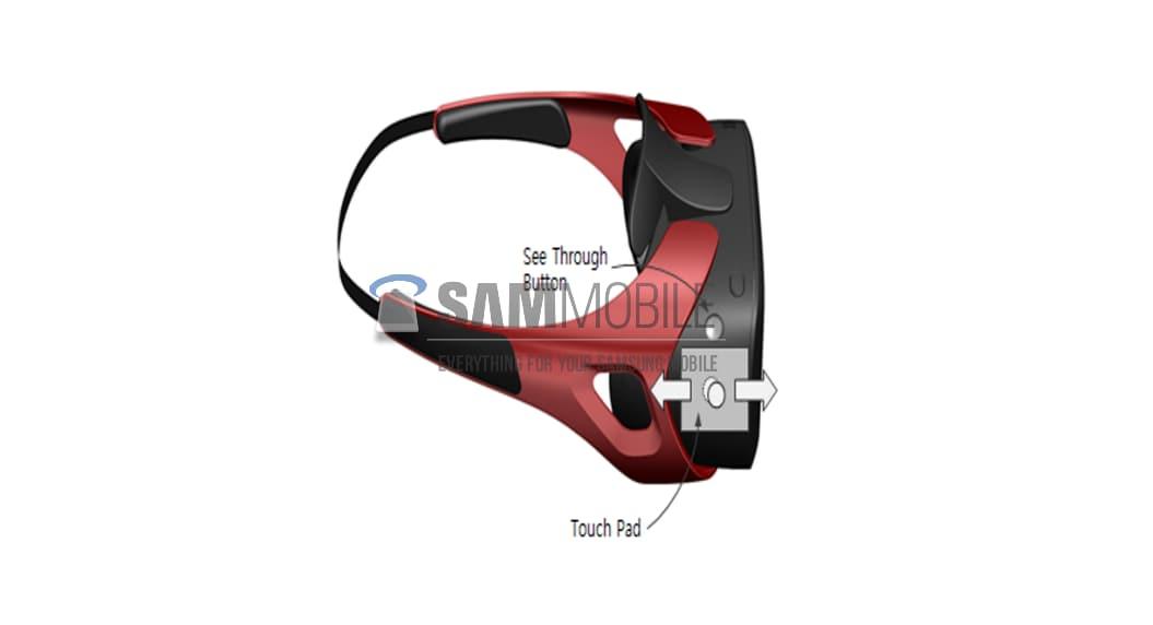 Samsung Gear VR sarà presentato all'IFA