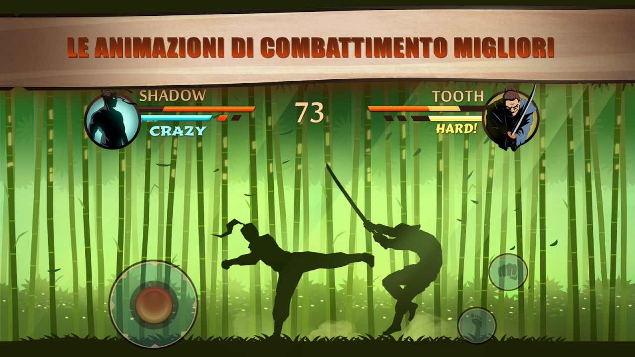 Shadow Fight 2 Android (1)
