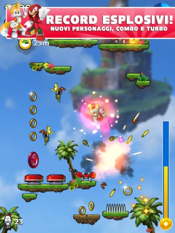 Sonic Jump Fever Android (1)