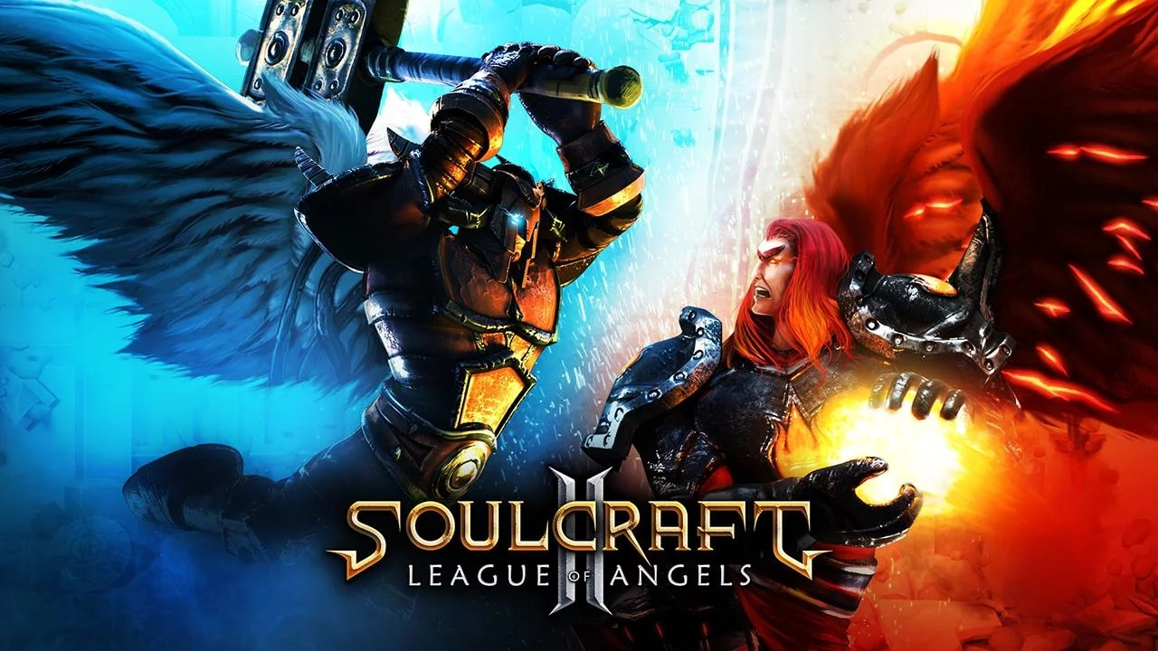 SoulCraft 2 - League of Angels Android (1)