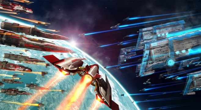 Star Horizon Concept