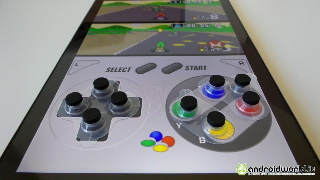 Thumbies: la nostra prova dei controlli a ventosa per giocare su smartphone e tablet (foto e video)
