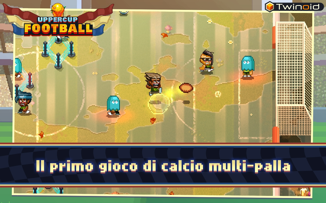 UpperCup Football Android (4)