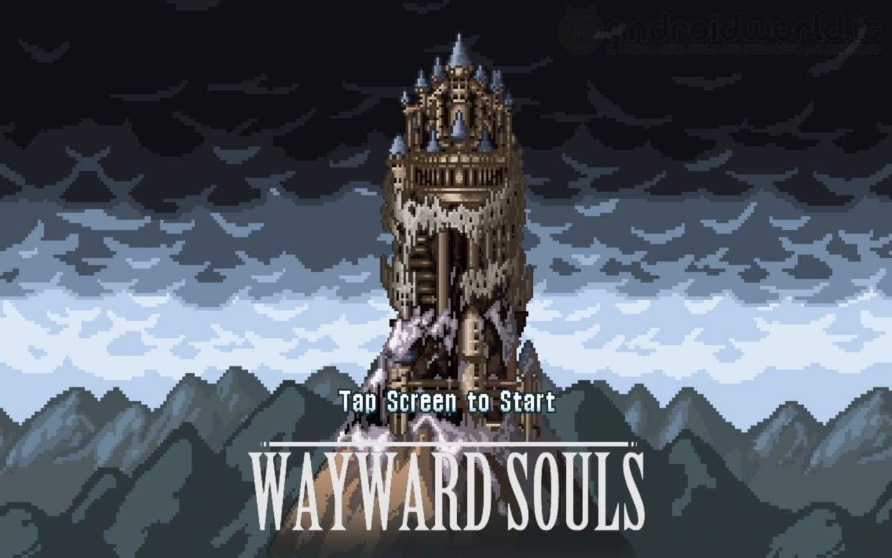 Rocketcat Games rivela i dettagli del nuovo aggiornamento per Wayward Souls