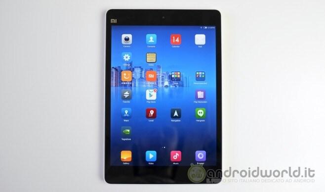Xiaomi Mi Pad 03