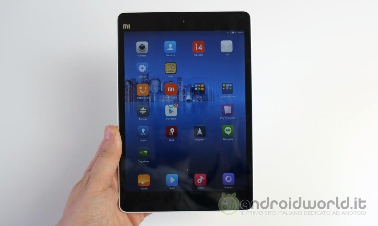 Xiaomi Mi Pad 07